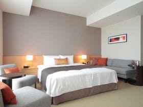 約33~35平米の客室が最大約40%OFF!ラグーナテンボスまで車で30分【朝食なし】