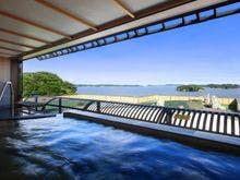 松島温泉元湯ホテル海風土