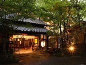 女子旅におすすめ黒川温泉の人気宿