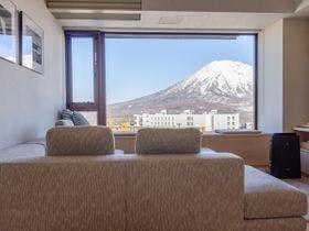 【一休限定】【スキーリゾート10days】11月と4月のご宿泊限定!20%オフ!<朝食付>~ヨウテイビュー~