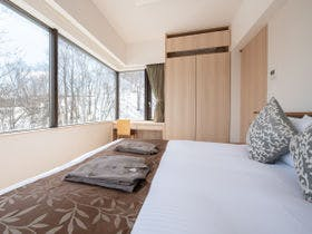 【一休限定】【スキーリゾート10days】11月と4月のご宿泊限定!20%オフ!<朝食付>~リゾートビュー~