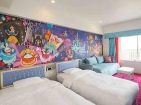 東京ディズニーセレブレーションホテル(R)