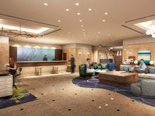 ホテルJALシティ広島(10/1~:ザ ロイヤルパークホテル 広島リバーサイド)