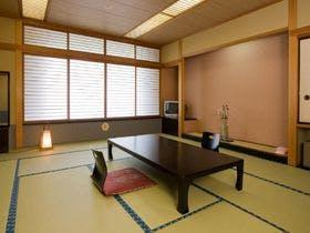 【平日限定】一番安くも和室のお部屋に泊まりたい!遅到着もOK温泉満喫【和室素泊りプラン】