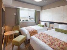 ホテルマイステイズ京都四条