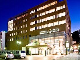 ウイニングホテル