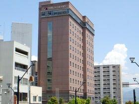 長野駅付近でおすすめの宿
