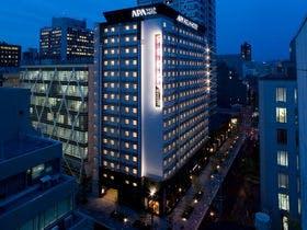 アパヴィラホテル<淀屋橋>(アパホテルズ&リゾーツ)