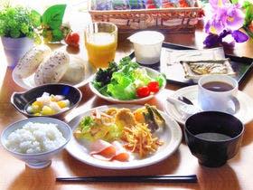 スタンダードプラン(朝食無料サービス)