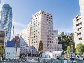 新橋愛宕山東急REIホテル