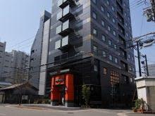 アパホテル<新大阪駅南>