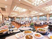 城山観光ホテル(2018年5月8日より:城山ホテル鹿児島)