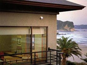 【伊豆】海水浴場に近いおすすめの温泉宿