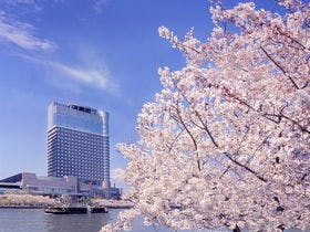 関西で「ここが一番!」というクラブフロアがあるのはどのホテル?