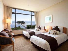 【一休限定】【素泊まりプラン】日本を代表するクラシックホテルでのんびりステイ