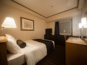 ANAクラウンプラザホテル松山(旧:松山全日空ホテル)