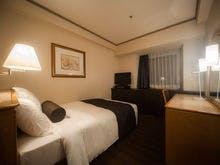 松山全日空ホテル(2018年11月1日より:ANAクラウンプラザホテル松山)