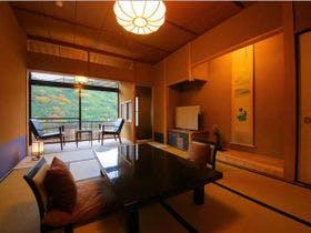 【お客様支持率No.1】 日本伝統の様式美にこだわる。ふきや1泊2食付スタンダードプラン