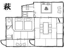 和味の宿角上楼
