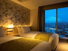ホテルシャレーアイビー