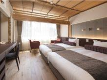 ホテル白樺荘(上高地)
