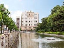 ホテルマイステイズ松山(旧:ホテルJALシティ松山)
