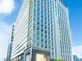 ホテル ザ セレスティン東京芝(旧:セレスティンホテル)
