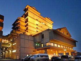 四国の琴平近辺で家族づれが宿泊可能な安価なホテル