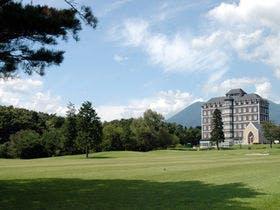 関東あたりでゴルフパック付きの宿泊プランがあるホテルは?