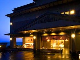 旬景浪漫 銀波荘