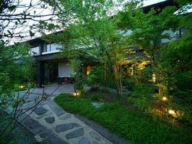 九州の静かな宿で温泉を楽しめるおすすめ宿