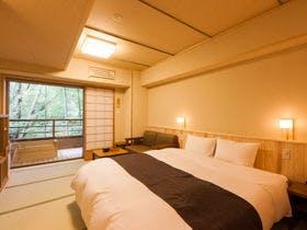 【基本プラン】1泊2食付 全室露天風呂付き客室