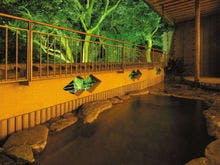 川堰苑いすゞホテル