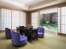 翠嵐ラグジュアリーコレクションホテル京都