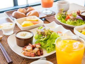 soraniwa hotel and cafe