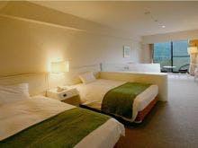 森の絶景露天風呂 熱海 森の温泉ホテル