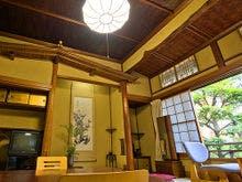 源泉 上野屋