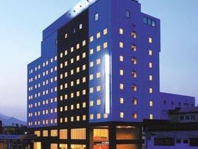 弘前さくらまつりに行きます。弘前のおすすめホテルを教えてください。