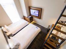 新宿グランベルホテル