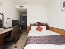 天然温泉プレミアホテル-CABIN-帯広