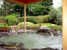 パレスホテル箱根
