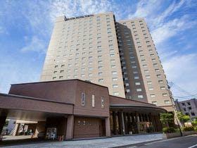 札幌エクセルホテル東急