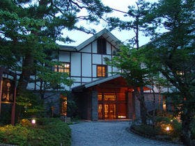 上林ホテル仙壽閣
