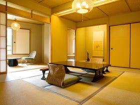 北館和室【10畳+広縁3畳】宿泊プラン