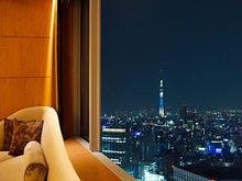 シャングリ・ラ ホテル 東京