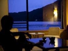 若狭みかたきらら温泉ホテル水月花