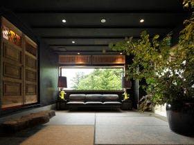 金澤の宿 緑草音