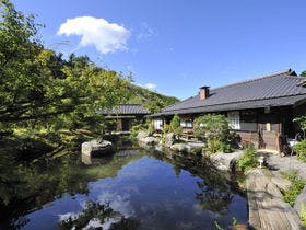 熊本県の黒川温泉に行きたい