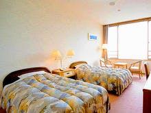 堂ヶ島ホテル天遊