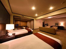ロイヤルホテル みなみ北海道鹿部(旧:みなみ北海道 鹿部ロイヤルホテル)